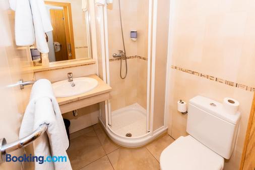 維琪旅館 - 馬德里 - 馬德里 - 浴室