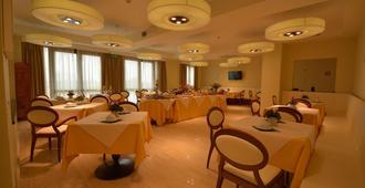 Hotel Il Gentiluomo - ארצו - מסעדה