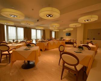 Hotel Il Gentiluomo - Arezzo - Restaurant