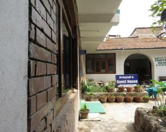 Friend's Guest House - Bhaktapur - Outdoors view
