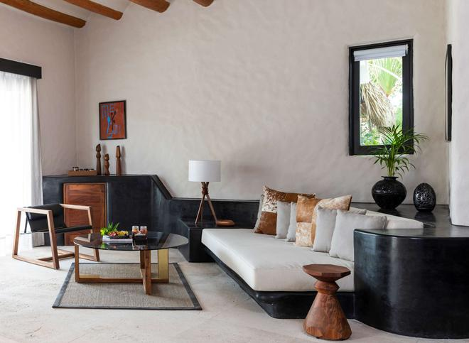 Thompson Zihuatanejo, a Beach Resort - Zihuatanejo - Phòng khách