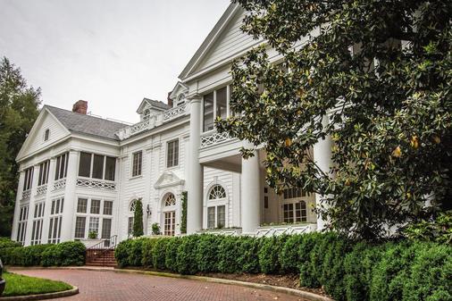 The Duke Mansion - Charlotte - Building
