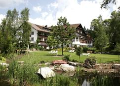 Hotel Waldblick Kniebis - Freudenstadt - Building