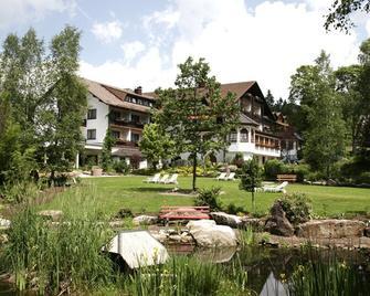 Waldblick Hotel - Freudenstadt - Building