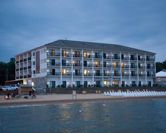Parkshore Resort - Traverse City - Rakennus