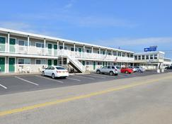 Americas Best Value Inn Mt. Royal - Old Orchard Beach - Rakennus