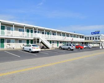 Americas Best Value Inn Mt. Royal - Old Orchard Beach - Building
