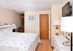 Americas Best Value Inn Mt. Royal - Old Orchard Beach - Phòng ngủ