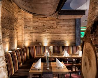 Best Western PLUS Hotel Willingen - Willingen - Ресторан