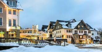 Best Western PLUS Hotel Willingen - Willingen (Hesse) - Building