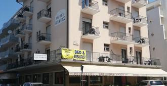Hotel San Marco - Jesolo - Edificio