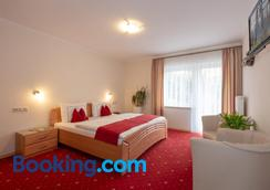 Drei Tannen - Bodenmais - Bedroom