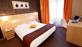 Kyriad Reims Centre - Reims - Bedroom