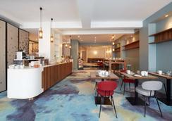 Kyriad Reims Centre - Reims - Restaurant