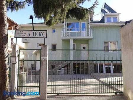 Aleks Guest House - Samokov - Building