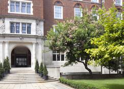 Wellington Hotel by Blue Orchid - London - Building