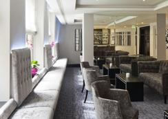 Grange Wellington Hotel - London - Lounge