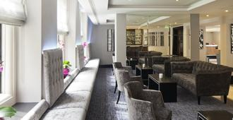 Wellington Hotel by Blue Orchid - Londres - Lounge