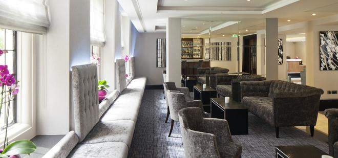 Wellington Hotel by Blue Orchid - London - Lounge