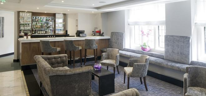 Wellington Hotel by Blue Orchid - Londres - Bar