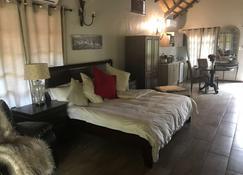 Benka Lifestyle - Lobamba - Bedroom