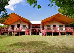 Mara Leisure Camp - Talek - Building
