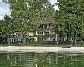 Svg Gästehaus Herrsching Am Ammersee - Herrsching am Ammersee - Gebäude