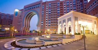 Oaks Ibn Battuta Gate Dubai - Dubai