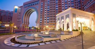 Oaks Ibn Battuta Gate Dubai - דובאי