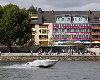 Hotel Morjan - Koblenz - Building