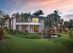 Holua Resort - Kailua-Kona - Building