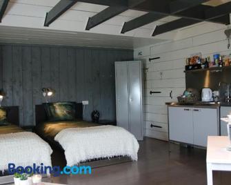 B&B in de Dorpsstraat - Hellendoorn - Bedroom