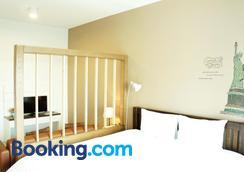Wealth 30th Apartment - Bangkok - Bedroom