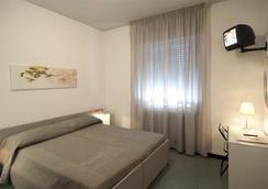 維特多利亞酒店 - 巴多利諾 - 巴多利諾 - 臥室