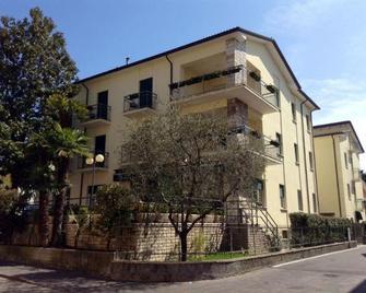 Hotel Vittoria - Bardolino
