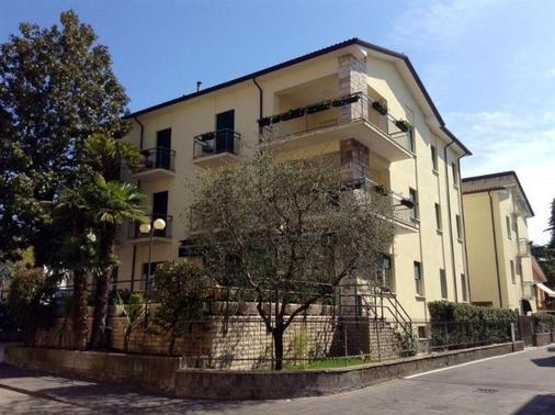 維特多利亞酒店 - 巴多利諾 - 巴多利諾 - 建築