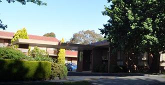 Nunawading Motor Inn - Melbourne - Building