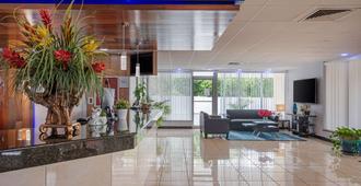 Rodeway Inn - Clermont - Lobby