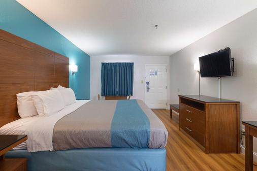 Motel 6 Albany - Ga - Albany - Makuuhuone