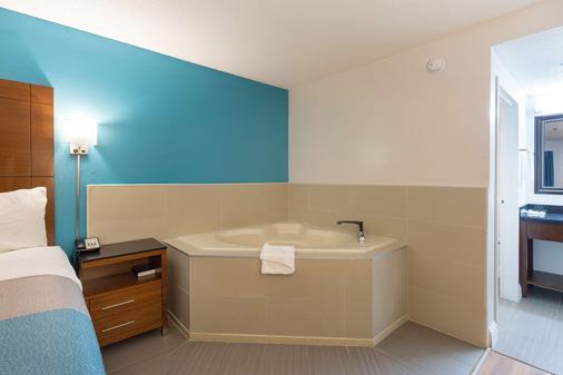 Motel 6 Albany - Ga - Albany - Kylpyhuone