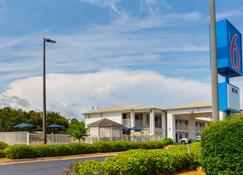 Motel 6 Albany - Ga - Albany - Edificio