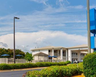 Motel 6 Albany, GA - Albany - Κτίριο