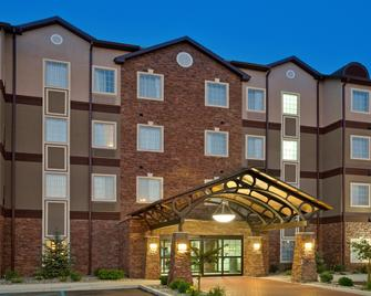 Staybridge Suites Elkhart North - Elkhart - Edificio