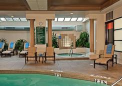 Embassy Suites by Hilton Baltimore Hunt Valley - Hunt Valley - Piscina
