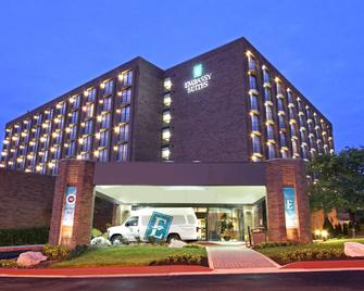 Embassy Suites by Hilton Baltimore Hunt Valley - Hunt Valley - Gebouw