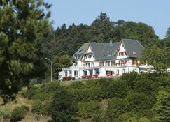 Hôtel - Restaurant Panorama - Munster - Edifício