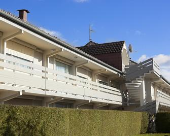 Campanile Pontarlier - Pontarlier - Building