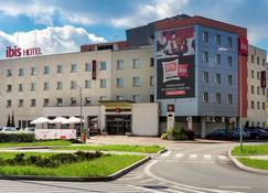 Ibis Czestochowa - Częstochowa - Building