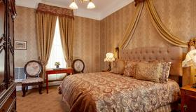 Queen Anne Hotel - San Francisco - Phòng ngủ