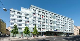 Park Inn by Radisson Linz - Linz - Edificio
